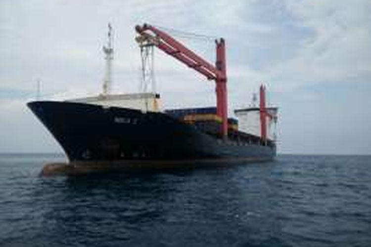 Kapal Nica 1