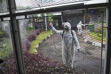 Hoaks, Penyemprotan Disinfektan di DKI Jakarta 19 Maret 2020