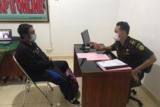 Anggota Satgas Gotong Royong Gelapkan Uang Bantuan Covid-19 Rp 65 Juta