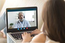 Tingkatkan Kualitas Layanan Faskes, BPJS Kesehatan Gandeng Kemenkes Kembangkan Telemedicine