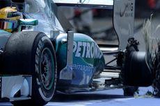 Pirelli: Tidak Ada Masalah dengan Tim F1