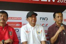 Piala Presiden dan Harapan Indra Sjafri dkk