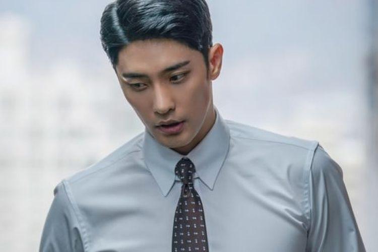Aktor Korea Sung Hoon.