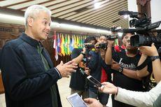 Ganjar Sebut Ada 24 Kapal Pesiar yang Akan Bersandar di Pelabuhan Tanjung Emas, tapi...