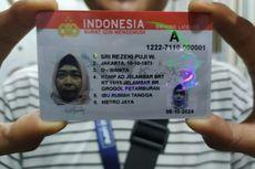 Korlantas Pastikan Distribusi Smart SIM Berjalan Normal