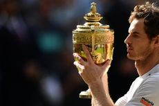 Andy Murray dan Jamie Murray Dukung Pembatalan Wimbledon 2020