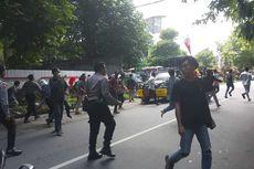 Maklumat Kapolri Antisipasi Corona, Polisi Bubarkan Aksi Demo di NTB