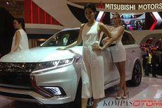 Mitsubishi Pertahankan Harga Jual meski Rupiah Jeblok