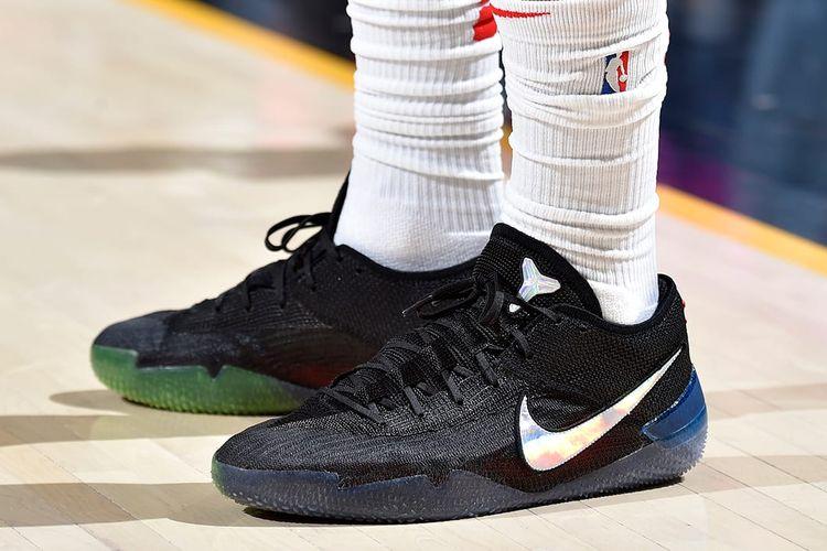 21 Sneaker Yang Warnai Hidup Kobe Bryant Halaman All Kompas Com