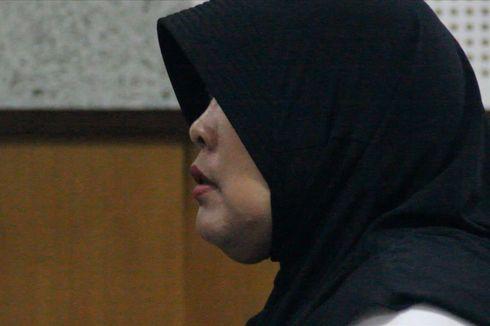 Kasus Dugaan Pungli Kompol Tuti, Hakim Tipikor Periksa Rutan Polda NTB