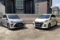 [VIDEO] Komparasi Duo LCGC Toyota Agya dan Daihatsu Ayla 2020