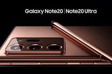 Gorilla Glass Victus Hadir Perdana di Samsung Galaxy Note 20 Ultra