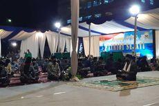 40 Hari Tenggelamnya KRI Nanggala-402, KSAL dan Keluarga Kru Kapal Gelar Doa Bersama