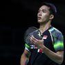 Thailand Open II, Penyebab Jonatan Christie Langsung Tersingkir pada Babak Pertama