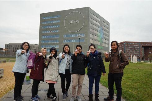 Beasiswa Kolaborasi Dikti, LPDP dan StuNed Resmi Dibuka, Ini Link Pendaftarannya