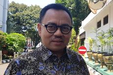 Sudirman Said, Orang Dekat Anies yang Jadi Komisaris Utama BUMD DKI