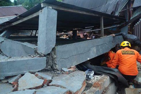PLN Sebut Gempa di Sulawesi Barat Tak Berpengaruh ke Pasokan Listrik