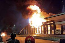 Halte Dibakar Massa, TransJakarta Modifikasi Koridor