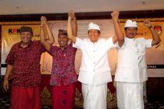Menteri Koperasi dan UKM Anak Agung Gede Ngurah Puspayoga