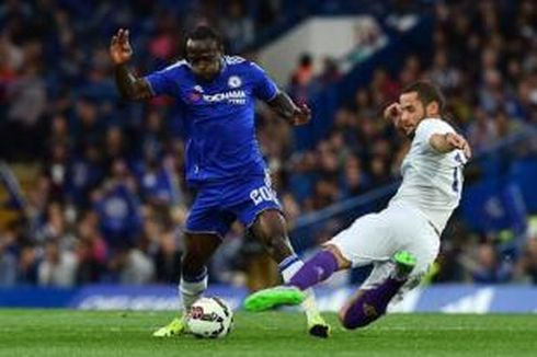 Gelandang Chelsea Ungkap Efek Kedatangan Conte