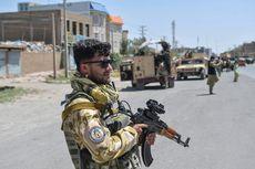 Taliban dan Pasukan Afghanistan Perang Sengit, Bagaimana Perbandingan Kekuatan Mereka?