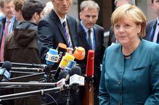 Jerman Tinjau Hubungan dengan Mesir