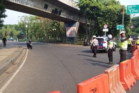 Saksi: Ledakan di Monas Sekali, Kenceng Banget