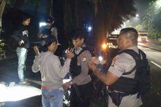 Polisi Tangkap 5 Tersangka Anggota Komplotan Begal di Cakung