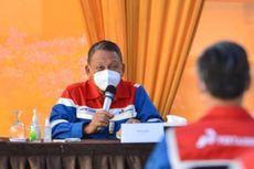 Menteri ESDM Heran Solar Langka di Riau,