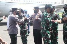 Panglima TNI dan Kapolri ke Papua dan Gelar Pertemuan Tertutup, Ada Apa?