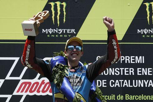 Bos Honda Tegaskan Hal Krusial soal Kedatangan Alex Marquez