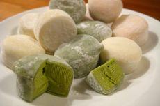 Resep Ice Cream Mochi, Camilan Manis dan Segar