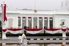 6 Istana Kepresidenan di Indonesia