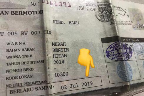 Manfaatkan Bulan Keringanan Pajak Kendaraan DKI Jakarta