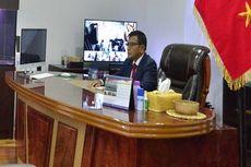 Wamenhan: Efektivitas Pertahanan Negara Turut Ditentukan Teknologi hingga Alutsista