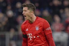 Robert Lewandowski Akui Belum Capai Periode Terbaik di Bayern Muenchen