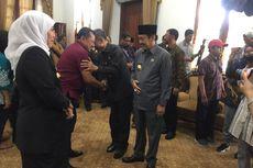 Saiful Ditahan KPK, Nur Ahmad Syaifudin Ditunjuk Jadi Plt Bupati Sidoarjo