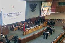 Divonis Sembilan Tahun, Politisi PKS Yudi Widiana Adia Diganti