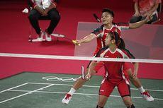 Rekap Hasil Bulu Tangkis Olimpiade Tokyo, Indonesia Tanpa Cela di Hari Pertama