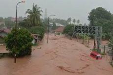 Terdampak Banjir Cilegon, PLN Banten Matikan 112 Gardu Listrik