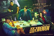 Sinopsis The Player, Drakor Song Seung Heon dan Krystal, Tayang Gratis di Viu