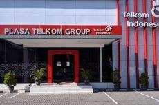 Telkom Indonesia Buka Lowongan untuk