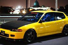 Harga Bekas Honda Civic Estilo Tembus Rp 200 Jutaan