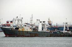 Tim SAR Belum Temukan 52 Awal Kapal Ikan Korsel yang Tenggelam