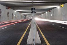 Underpass Terpanjang, Kenali Batas Kecepatan Hingga Pintu Darurat