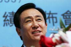 Siapa Xu Jiayin Pendiri Evergrande, Pengembang Properti yang Berutang Rp 4,2 Kuadriliun