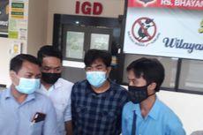 AJI Sayangkan Polda Jawa Timur Belum Tetapkan Tersangka Penganiaya Jurnalis Nurhadi