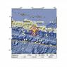 Gempa Blitar Dirasakan di Malang, Warga Panik Lari ke Luar Rumah