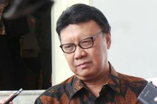 Presiden Joko Widodo Perintahkan Mendagri Hapus Dana Bansos