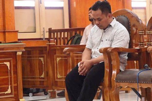 KPK Eksekusi Penyuap Bupati Pakpak Bharat ke Lapas Tanjung Gusta